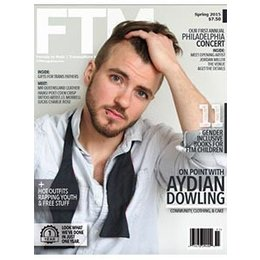 FTM Magazine FTM Magazine Spring 2015