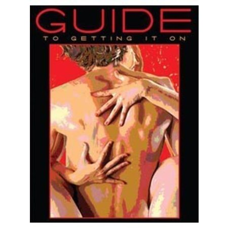 Goofyfoot Press Guide to Getting It On, 8th Edition