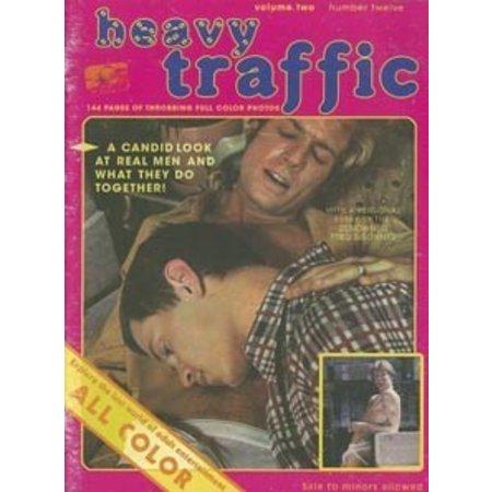 Bruno Gmunder Heavy Traffic