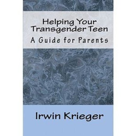 Genderwise Press Helping Your Transgender Teen
