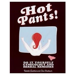 Microcosm Publishing Hot Pants!