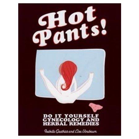 Microcosm Publishing Hot Pants!
