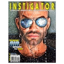 Instigator Magazine IXA Media Instigator Magazine Issue 22