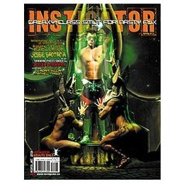 Instigator Magazine IXA Media Instigator Magazine Issue 23