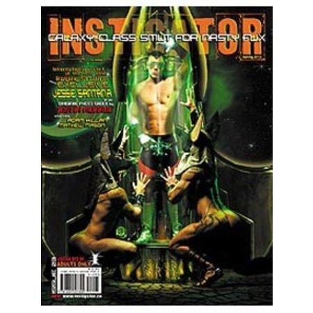 Instigator Magazine IXA Media Instigator Magazine Issue 23