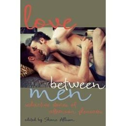 Cleis Press Love Between Men