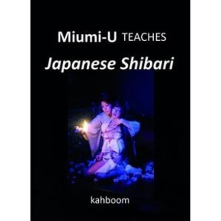 Kahboom Miumi-U Teaches Japanese Shibari