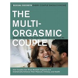 Harper Collins Multi-Orgasmic Couple, The