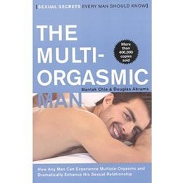 Harper Collins Multi-Orgasmic Man, The
