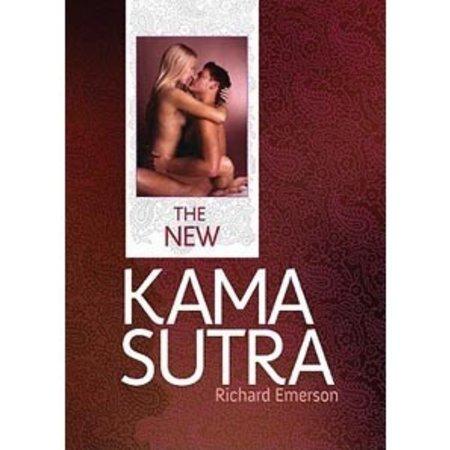 Carlton Books New Kama Sutra, The
