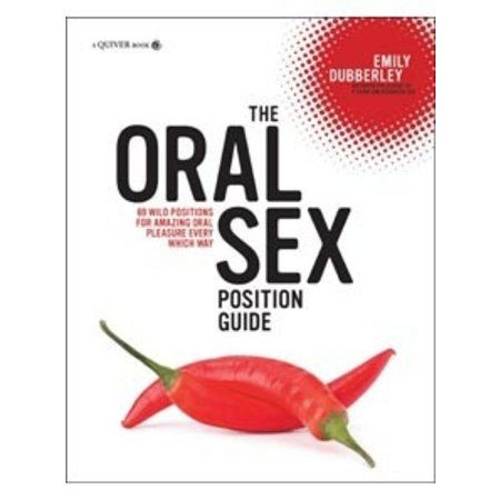 Quiver Oral Sex Position Guide, The