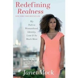 Simon and Schuster Redefining Realness