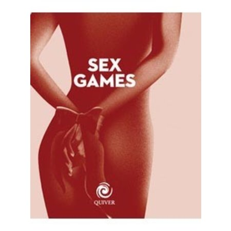 Quiver Sex Games mini book