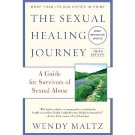 Harper Collins Sexual Healing Journey, The