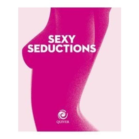 Quiver Sexy Seductions mini book