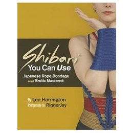 Mystic Productions Shibari You Can Use