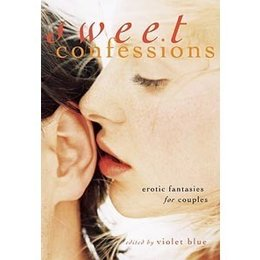 Cleis Press Sweet Confessions