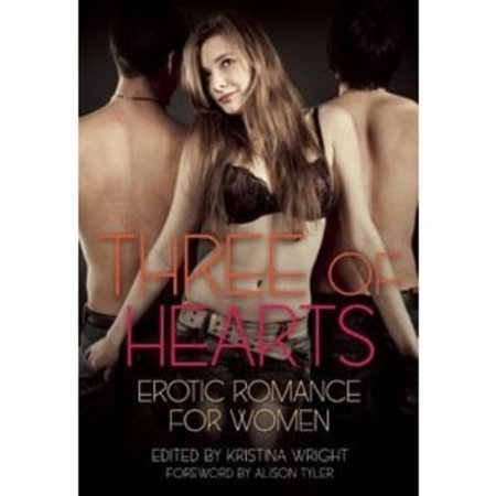 Cleis Press Three of Hearts