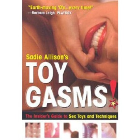 Tickle Kitty Press Toygasms