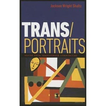 Dartmouth College Press Trans/Portraits