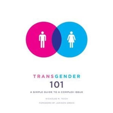 Columbia University Press Transgender 101