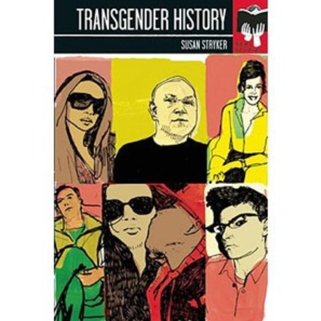 Seal Press Transgender History