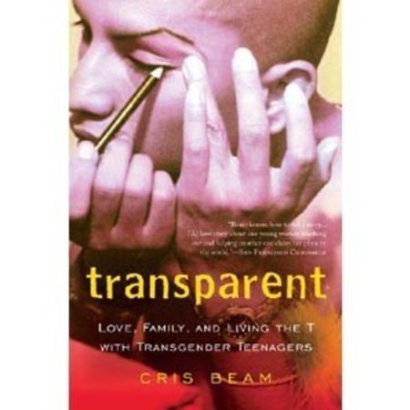 Harvest Books Transparent