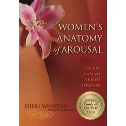 Mango Garden Press Women's Anatomy of Arousal