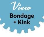 Bondage + Kink