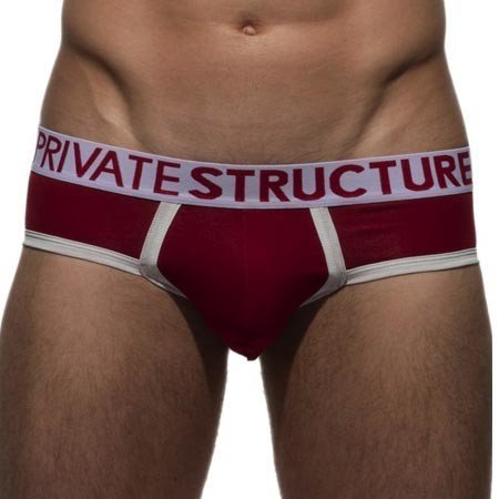 PS Packing PS Packing Briefs, Red