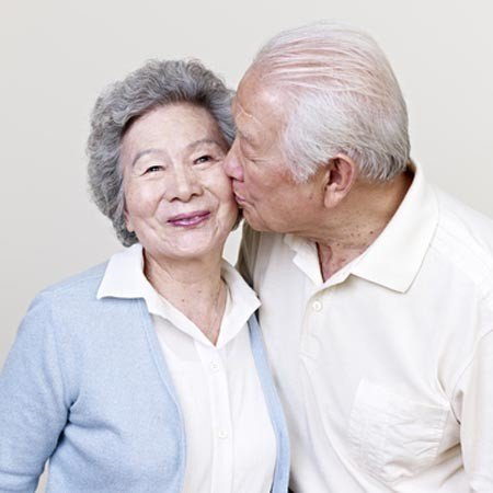CLASS: A Discussion on Sex and Aging
