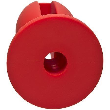 Doc Johnson Lube Luge Plug, 6 inch
