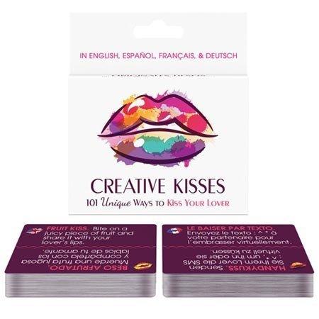 Kheper Games Creative Kisses Game