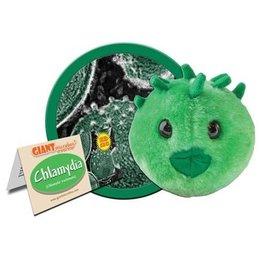 GiantMicrobes Giant Microbes, Chlamydia, Small