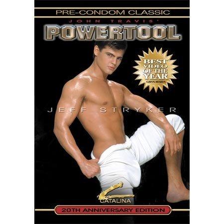 Catalina Video Powertool DVD