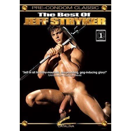 Catalina Video Best of Jeff Stryker, The DVD