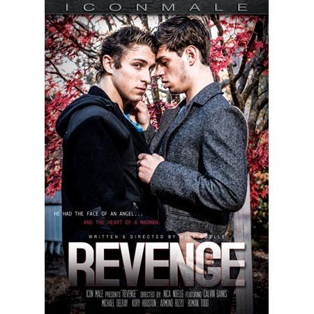 Icon Male Revenge DVD