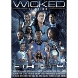 Wicked Ethni-City DVD