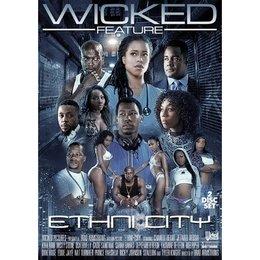Wicked Ethni-City DVD