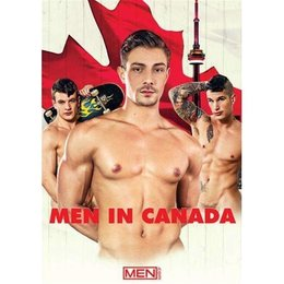 Men.com Men In Canada DVD