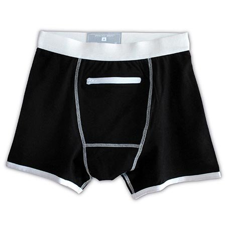 Speakeasy Briefs Speakeasy Briefs, Black