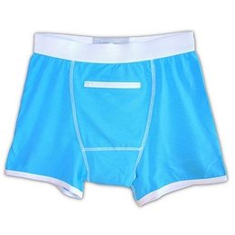 Speakeasy Briefs Speakeasy Briefs, Neon Blue