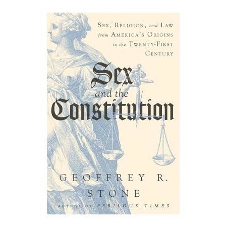 W.W. Norton and Company Sex and the Constitution