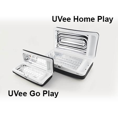 Clean Light Laboratories UVee HOME Play