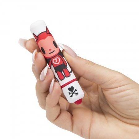 Love Honey Tokidoki Mini Bullet: Diablo