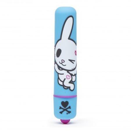 Love Honey Tokidoki Mini Bullet: Honey Bunny