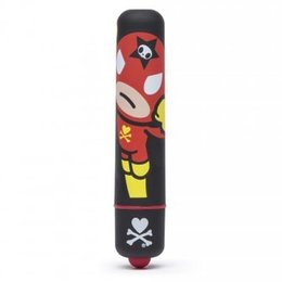 Love Honey Tokidoki Mini Bullet: Justice