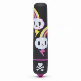 Love Honey Tokidoki Mini Bullet: Rainbow
