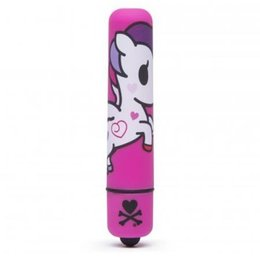 Love Honey Tokidoki Mini Bullet: Unicorn