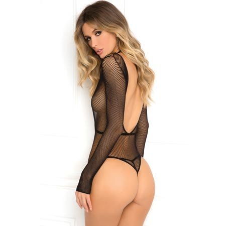 Rene Rofe Body Plunge Harness Set 7042